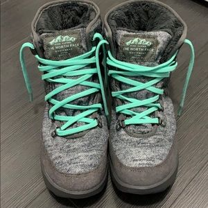 The North Face Thermo Ball Lace Boots